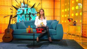 Amélie Bitoun dans le Starmix - 12/03/16 - 18