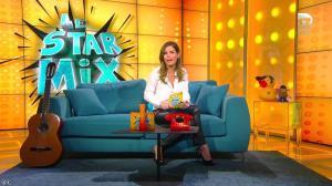 Amélie Bitoun dans le Starmix - 12/03/16 - 19
