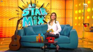 Amélie Bitoun dans le Starmix - 12/03/16 - 20
