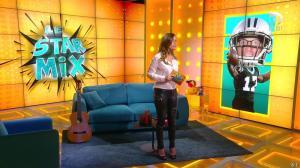 Amélie Bitoun dans le Starmix - 12/03/16 - 27