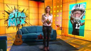 Amélie Bitoun dans le Starmix - 12/03/16 - 28
