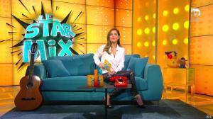 Amélie Bitoun dans le Starmix - 12/03/16 - 33