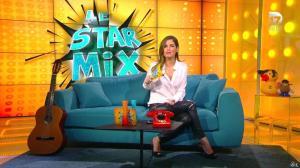 Amélie Bitoun dans le Starmix - 12/03/16 - 35