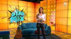 Amélie Bitoun dans le Starmix - 12/03/16 - 37