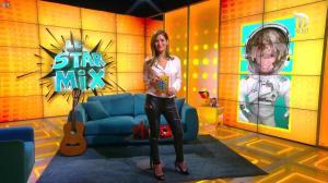 Amélie Bitoun dans le Starmix - 12/03/16 - 44