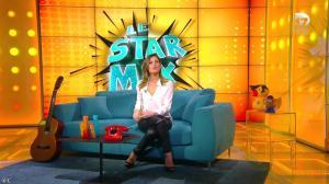Amélie Bitoun dans le Starmix - 12/03/16 - 47