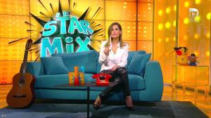 Amélie Bitoun dans le Starmix - 12/03/16 - 49