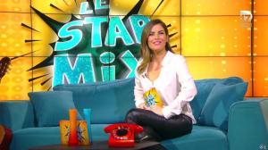 Amélie Bitoun dans le Starmix - 12/03/16 - 52