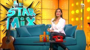 Amélie Bitoun dans le Starmix - 12/03/16 - 54