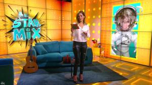 Amélie Bitoun dans le Starmix - 12/03/16 - 59