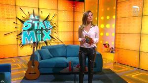 Amélie Bitoun dans le Starmix - 12/03/16 - 64