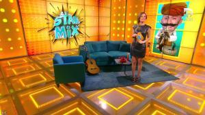 Amélie Bitoun dans le Starmix - 26/03/16 - 040