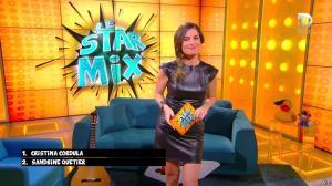 Amélie Bitoun dans le Starmix - 26/03/16 - 123