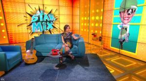 Amélie Bitoun dans le Starmix - 26/03/16 - 144