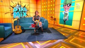 Amélie Bitoun dans le Starmix - 26/03/16 - 150