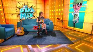Amélie Bitoun dans le Starmix - 26/03/16 - 151