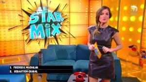 Amélie Bitoun dans le Starmix - 26/03/16 - 233