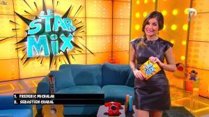 Amélie Bitoun dans le Starmix - 26/03/16 - 237
