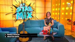 Amélie Bitoun dans le Starmix - 26/03/16 - 267
