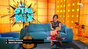 Amélie Bitoun dans le Starmix - 26/03/16 - 268