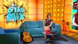 Amélie Bitoun dans le Starmix - 26/03/16 - 271