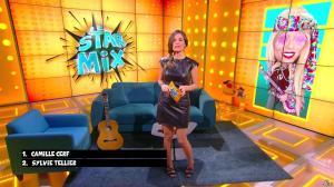 Amélie Bitoun dans le Starmix - 26/03/16 - 308