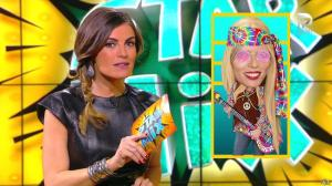 Amélie Bitoun dans le Starmix - 26/03/16 - 323