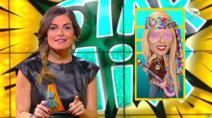 Amélie Bitoun dans le Starmix - 26/03/16 - 334