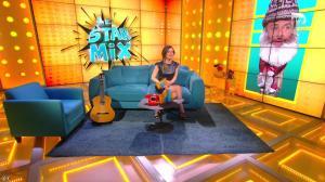 Amélie Bitoun dans le Starmix - 26/03/16 - 420