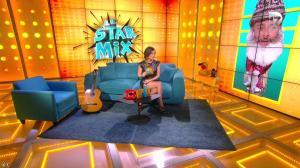 Amélie Bitoun dans le Starmix - 26/03/16 - 421
