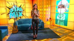 Amélie Bitoun dans le Starmix - 05/03/16 - 05