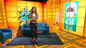 Amélie Bitoun dans Starmix - 05/03/16 - 06