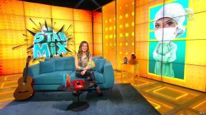 Amélie Bitoun dans le Starmix - 05/03/16 - 07