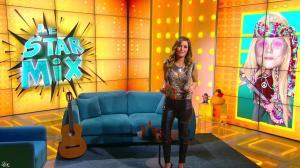 Amélie Bitoun dans le Starmix - 05/03/16 - 09