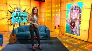 Amélie Bitoun dans Starmix - 05/03/16 - 10