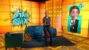 Amélie Bitoun dans le Starmix - 16/01/16 - 04