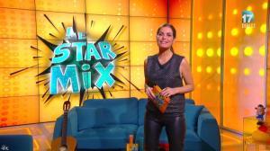 Amélie Bitoun dans le Starmix - 16/01/16 - 09