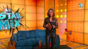 Amélie Bitoun dans le Starmix - 28/11/15 - 01