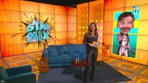 Amélie Bitoun dans le Starmix - 28/11/15 - 08