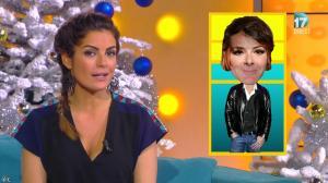 Amélie Bitoun dans le Starmix - 30/12/15 - 01