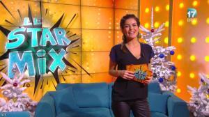 Amélie Bitoun dans le Starmix - 30/12/15 - 05
