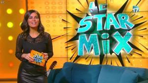 Amélie Bitoun dans le Starmix - 31/10/15 - 01