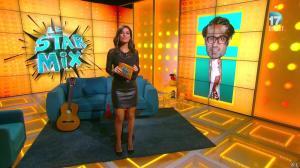 Amélie Bitoun dans le Starmix - 31/10/15 - 04