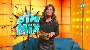 Amélie Bitoun dans le Starmix - 31/10/15 - 08