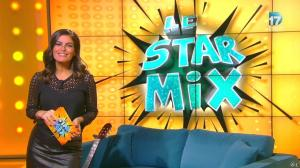 Amélie Bitoun dans le Starmix - 31/10/15 - 09
