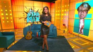 Amélie Bitoun dans Starmix - 31/10/15 - 12
