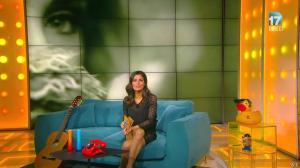 Amélie Bitoun dans Starmix - 31/10/15 - 13