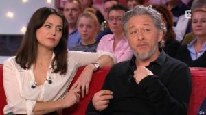 Anne Charrier dans Vivement Dimanche Prochain - 21/02/16 - 04