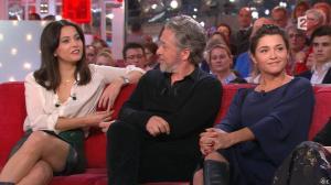 Anne Charrier dans Vivement Dimanche Prochain - 21/02/16 - 07