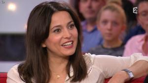 Anne Charrier dans Vivement Dimanche Prochain - 21/02/16 - 09